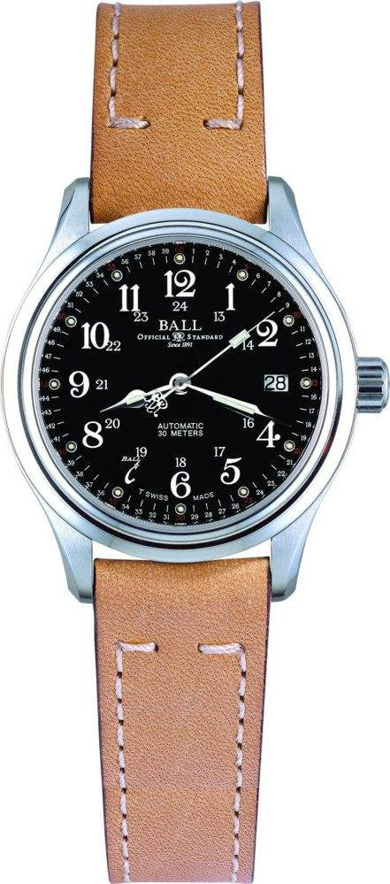 Ball Watch Company 60 Seconds Ladies