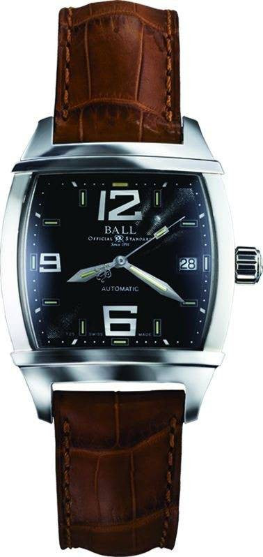 Ball Watch Company Transcendent Ladies