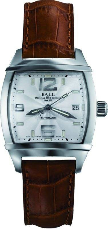 Ball Watch Company Transcendent Ladies D