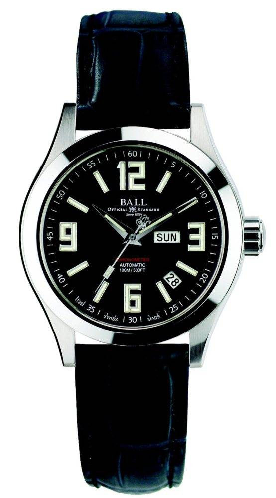 Ball Watch Company Arabic Chronometer  II