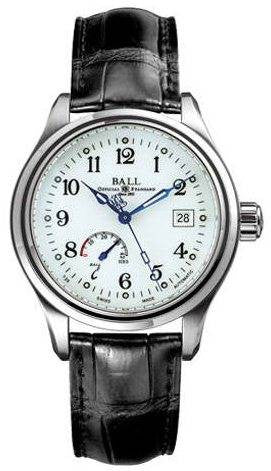 Ball Watch Company Power Reserve