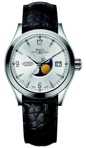 Ball Watch Company Ohio Moon Phase