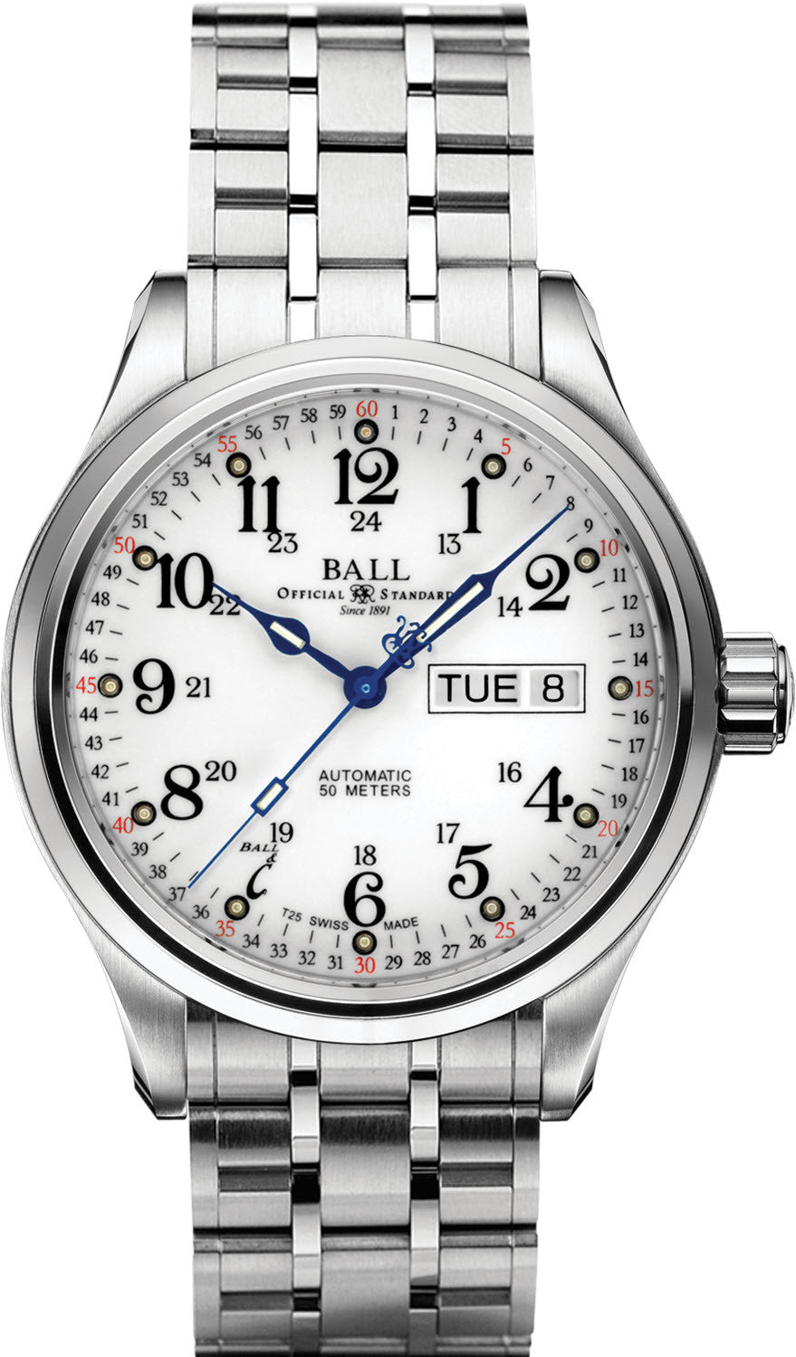 Ball Watch Company 60 Seconds