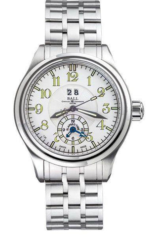 Ball Watch Company Dual Time