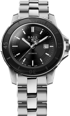 Ball Watch Company Engineer Hydrocarbon Lady Glow