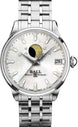 Ball Watch Company Trainmaster Moon Phase NL3082D-SJ-WH
