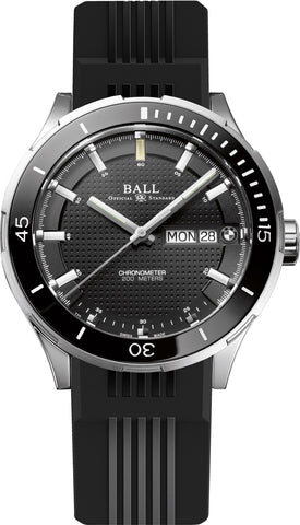 Ball Watch Company For BMW TimeTrekker
