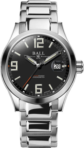 Ball Watch Company Engineer II PowerLight 72