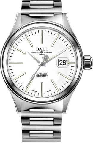 Ball Watch Company Fireman Enterprise