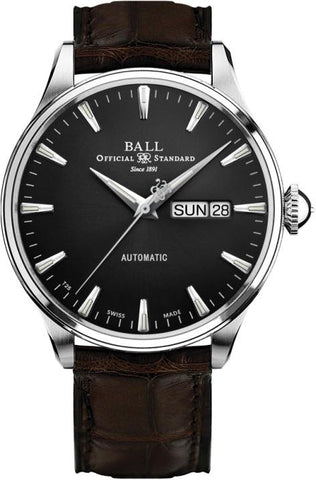 Ball Watch Company Trainmaster Eternity