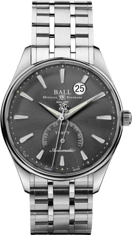 Ball Watch Company Trainmaster Kelvin