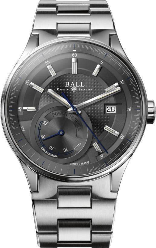 Ball Watch Company for BMW Power Reserve BMW 100th Anniversary