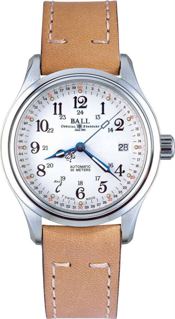 Ball Watch Company 60 Seconds D