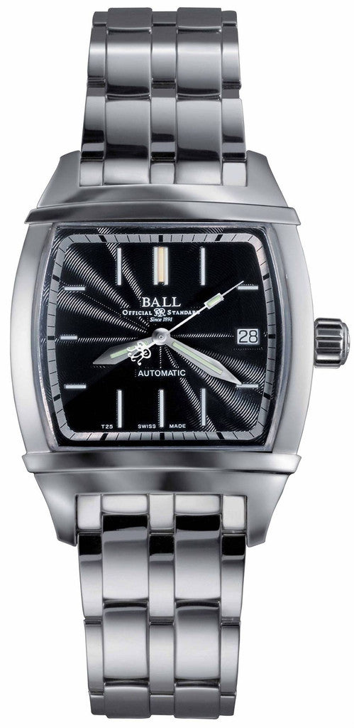 Ball Watch Company Conductor Classic
