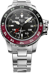 Ball Watch Company Engineer Hydrocarbon AeroGMT II