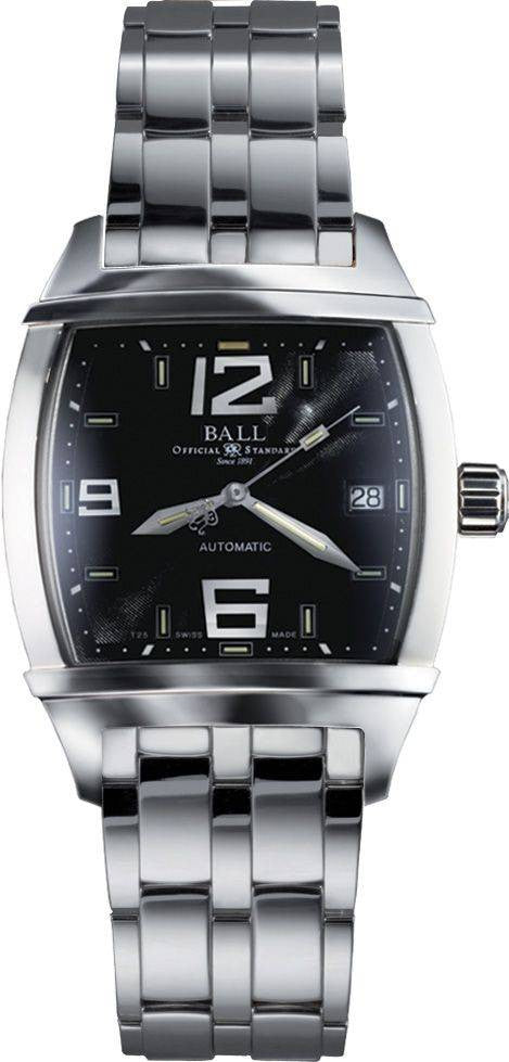 Ball Watch Company Transcendent