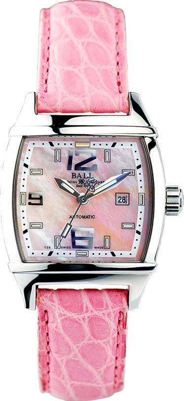 Ball Watch Company Transcendent Pearl