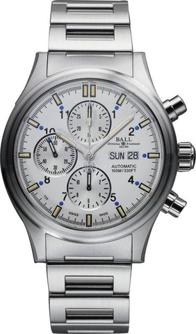 Ball Watch Company Ionosphere Chrono D
