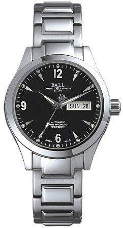 Ball Watch Company Ohio 40mm D