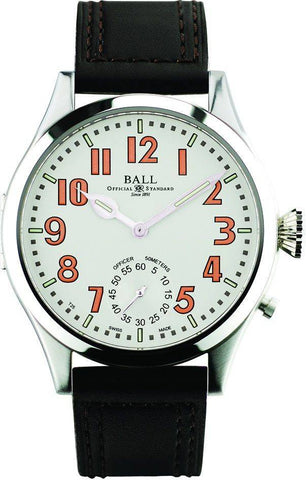 Ball Watch Company Officer
