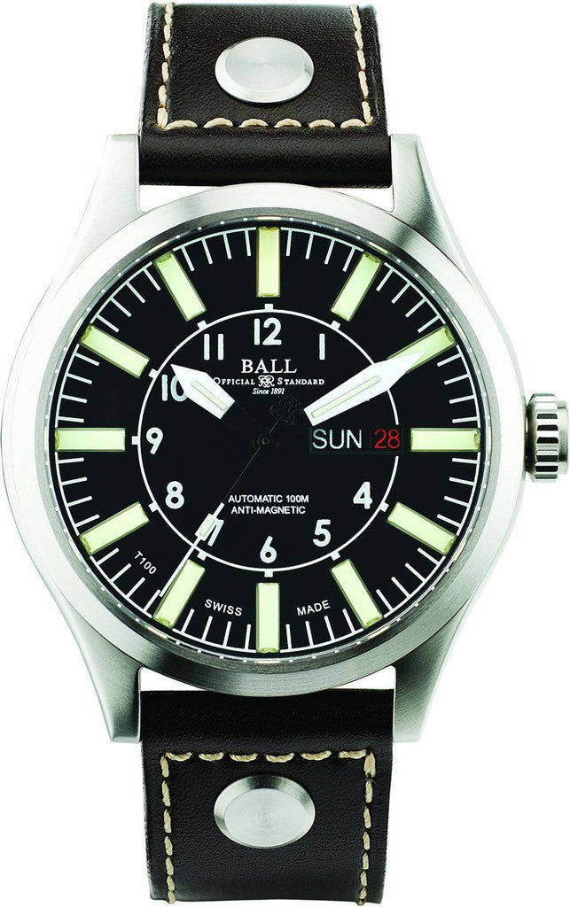 Ball Watch Company Aviator D
