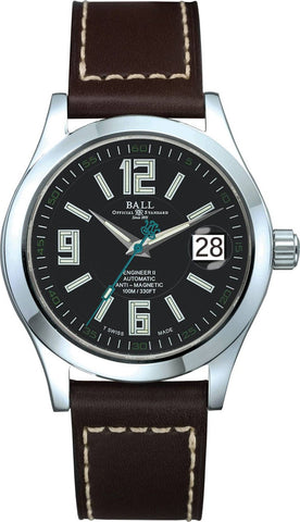Ball Watch Company Arabic 40mm