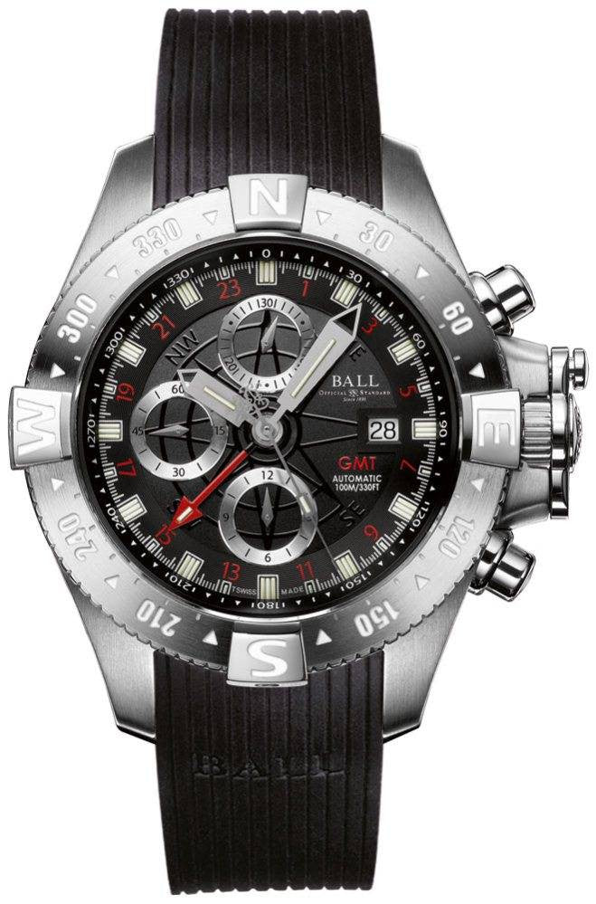 Ball Watch Company Spacemaster Orbital