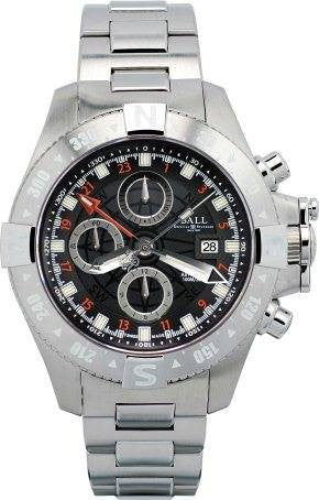 Ball Watch Company Engineer Hydrocarbon Spacemaster Orbital D