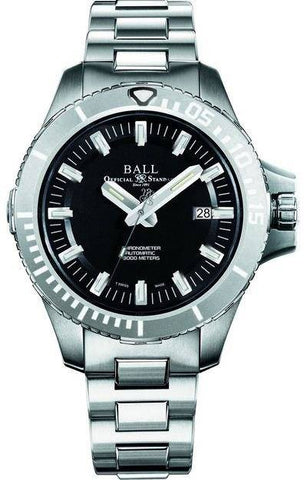 Ball Watch Company Deepquest D