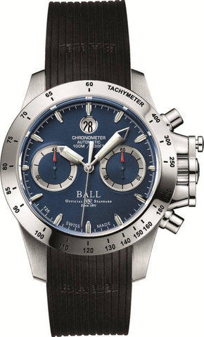 Ball Watch Company Magnate Chronograph D