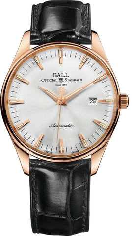Ball Watch Company One Hundred Twenty D