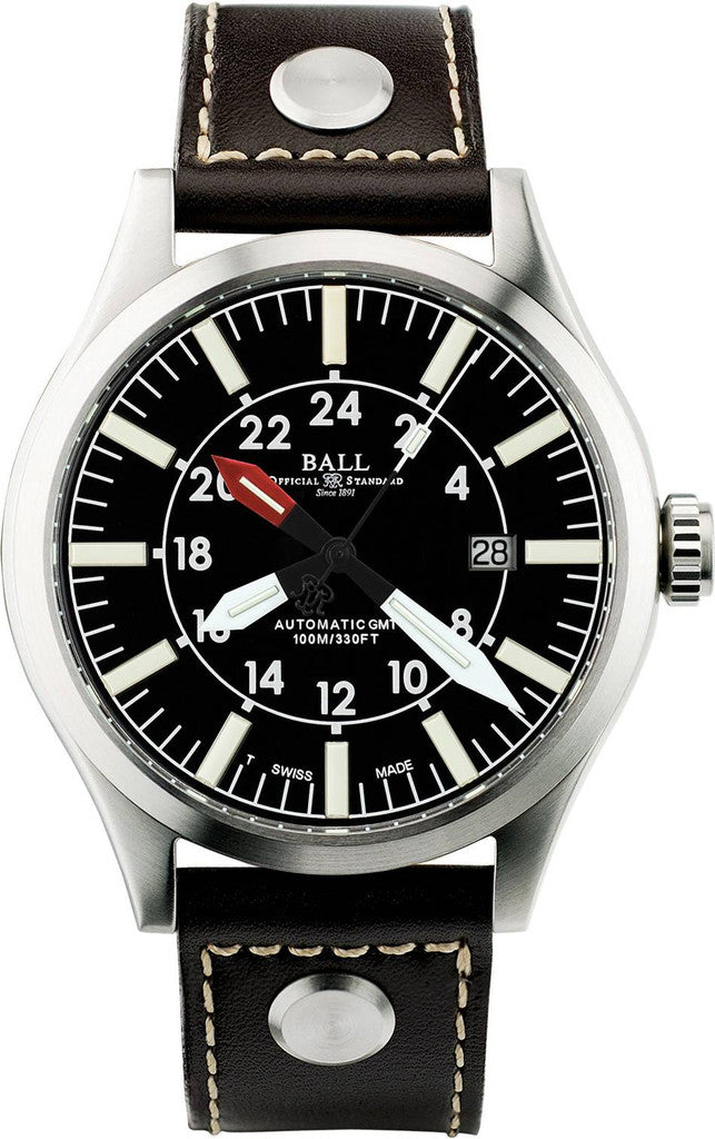 Ball Watch Company Engineer Master II Aviator GMT