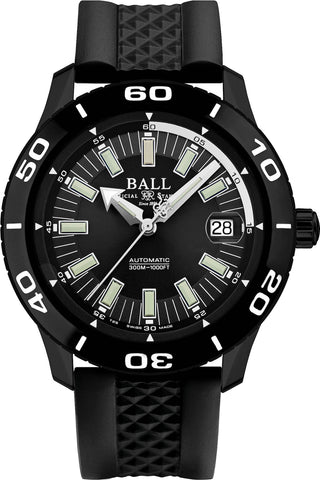 Ball Watch Company Fireman NECC Pre-Order