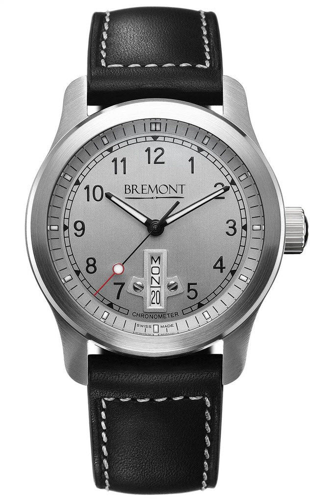 Bremont Watch BC-F1/SI/07  D