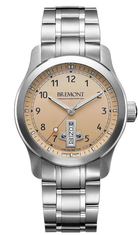 Bremont Watch BC-F1/SP/07/B  D