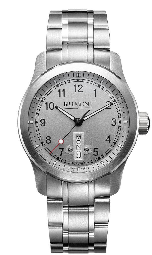 Bremont Watch BC-F1/SI/07/B  D