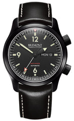 Bremont Watch U2 Black