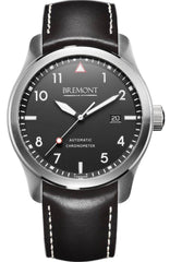 Bremont Watch Solo 43 White Numerals