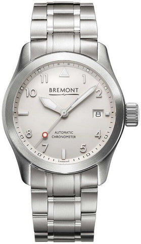 Bremont Watch Solo 37mm Bracelet