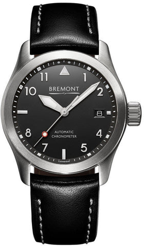 Bremont Watch Solo 37mm
