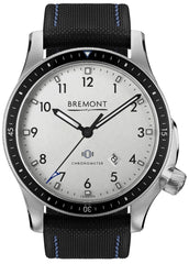 Bremont Watch Boeing Model 1 White
