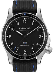 Bremont Watch Boeing Model 1 Black
