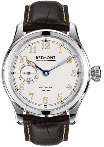 Bremont Watch Wright Flyer White Gold Limited Edition
