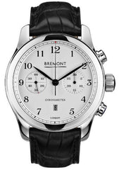 Bremont Watch ALT1-C Polished White