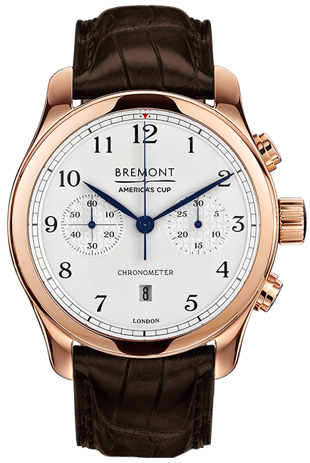 Bremont Watch Americas Cup Series Special Edition