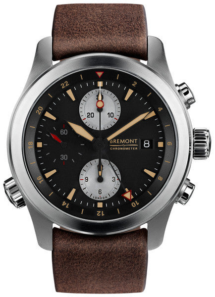 Bremont Watch ALT1-Z/51 GMT