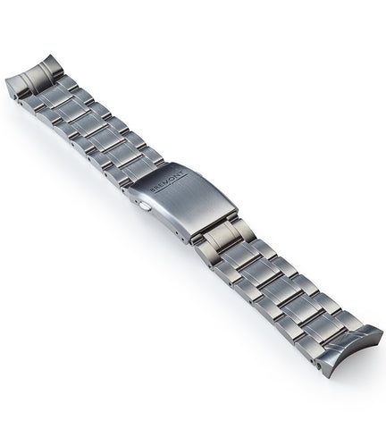 Bremont Metal Bracelet For S2000