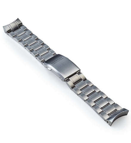Bremont Bracelet Stainless Steel For BB1-SS