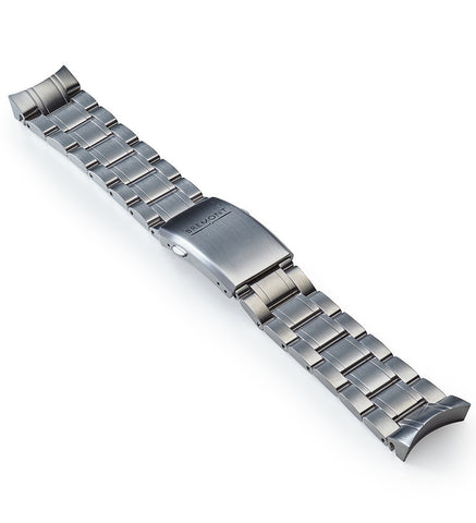 Bremont Bracelet Stainless Steel For MBII/MBIII