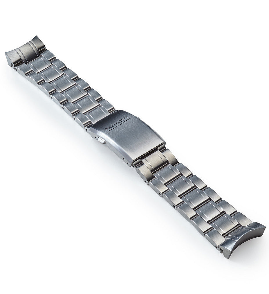 Bremont Bracelet Stainless Steel For S500